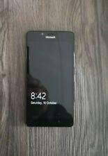 Microsoft Lumia 950 Schwarz, sehr gepflegt ohne Mängel kpl. mit Zubehör