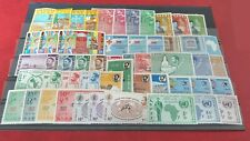 ETHIOPIA : Beautiful collection of all VF MNH Complete sets. Scott Cat