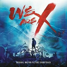 X Japan-We Are X (UK IMPORT) VINYL NEW