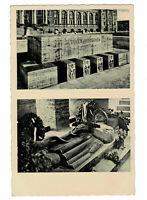 AK München Kriegerdenkmal vor dem Armeemuseum, nicht gelaufen, Stempel