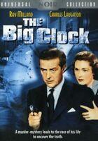 The Big Clock [New DVD] Black & White, Full Frame, Subtitled, Dolby
