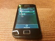 Samsung Galaxy Ace gt-s5830i - Onyx Black (naranja), Smartphone