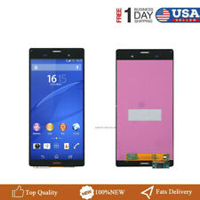 5.2'' LCD Screen Touch Digitizer for Sony Xperia Z3 D6603 D6643 D6653 D6616 USA