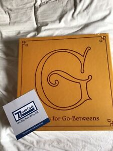 G Stands For Go Betweens