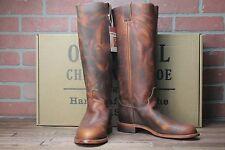 Chippewa Women's Renegade Original Roper Boot Round Toe - 1901W62 Size 10 M