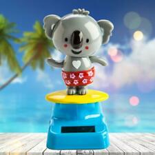 Solar Dancing Dashboard Surfer Koala