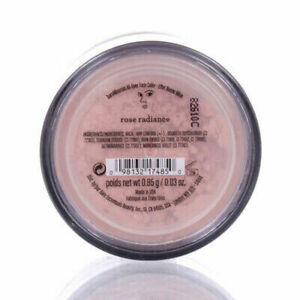 Bare Escentuals BareMinerals All-Over Face Color, ROSE Radiance (0.85g/0.03) oz