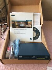 Cisco Pix 501 Firewall & Vpn Security Device