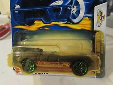 Hot Wheels Jaguar D-Type #071 Hot Wheels Anime