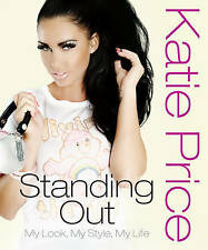 Standing Out, Price, Katie, Good Book