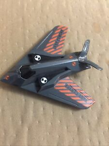 Matchbox Skybusters Vintage 1990 #SB36 Lockheed F-117A Nighthawk Stealth Fighter