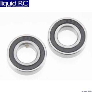 Axial Racing AXA1225 8x16x5mm Sealed Ball Bearings (2)