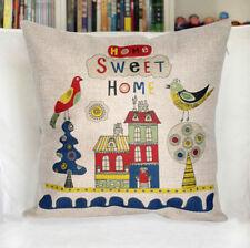 Abstract Contemporary Decorative Cushions & Pillows