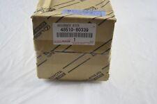 GENUINE LEXUS LS460 2007-2013 FRONT STRUT ABSORBER ASSEMBLY 4851080339 OEM