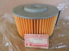 NOS KAWASAKI - AIR CLEANER - KH400 ('76-78)    11013-052