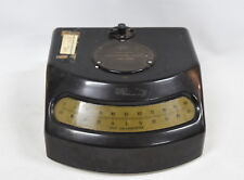 Cambridge Investments England Spot Galvanometer - Vintage Scientific Instrument