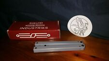 Brand New Squid Industries Squiddy G Gray Balisong Trainer Ready To Ship Now