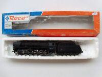 Locomotive à vapeur 150 X 146 Roco 04126F échelle HO