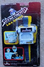 SILVERHAWKS Battery Operated S.O.S Wrist Beeper By Largo 1986 Lot #2