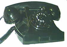 ERICSSON MADE IN HOLLAND PHONE MARKED PTT ART DECO