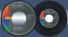 Philippines GARY LEWIS Green Grass 45rpm Record