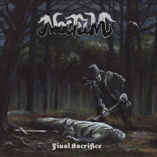 NOCTUM - Final Sacrifice (LIM.500*BLACK VINYL*OCCULT HEAVY METAL/DOOM*M.FATE)