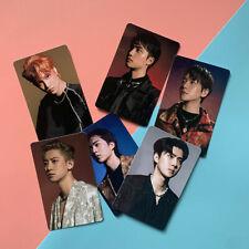 Kpop EXO Don't Fight The Feeling Comeback Album Sehun Photo Card Collective Card