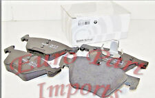 BMW E84 E89 E60 E61E90 E91 E92 E93 Front Brake Pads Genuine Original OE