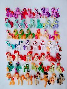My Little Pony Blind Bag Figures, Mini Figures, Multi-listing, Pick your Pony.