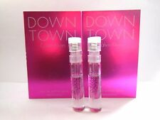Lot of 12 Pack Calvin Klein Down Town SAMPLES  ON SALE  FREE SHIP and SAMPLE HOT