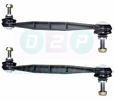 Ford Mondeo Mk3 2000-2007  X 2 Front Stabiliser Anti Roll Bar Drop Links 1219697