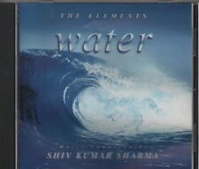 The Elements - Water By Pt Shiv Kumar Sharma  [Cd]