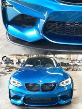 2016+ CARBON FIBER BMW F87 M2 2-DOOR COUPE MODELS K2 STYLE FRONT LIP SPOILER
