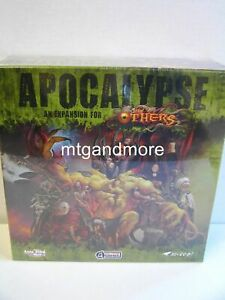 The Others - Apocalypse Expansion