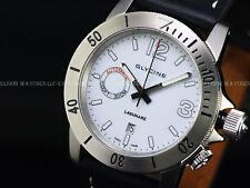 NEW Glycine Men's Lagunare Swiss ETA 2824 Automatic L1000 Sapphire SS Watch 3899