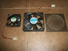 BALLY ALPHA CABINET FAN SET