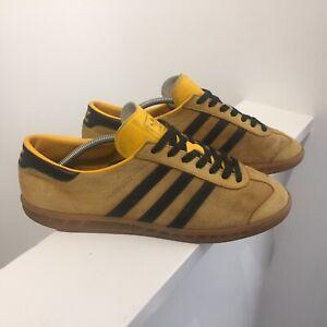 Adidas Hamburg sz10