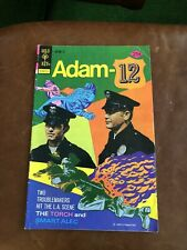 adam 12 Comic Book
