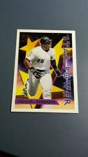FRANK THOMAS 1996 TOPPS CARD # 229 B4539