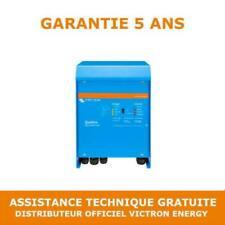 Victron Energy Quattro Convertisseur Chargeur 24/3000/70-50/50 - QUA243020010