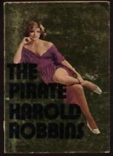 BOOK-The Pirate,Harold Robbins
