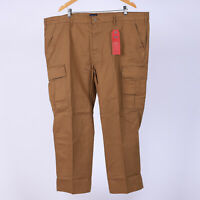 Levi's 541 Athletic Fit Khaki Plus Herren Hosen W48 L30