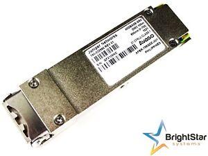 Juniper QFX-QSFP-40G-SR4  QSFP+ 40GBase-SR4 40 Gigabit Optic Lot of 4