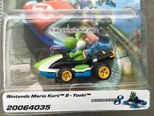Carrera GO 64035 Go Nintendo Mario Kart 8 - Yoshi NEU OVP