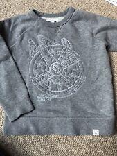 Gap Kids Star Wars Sweatshirt 6-7
