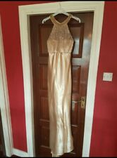 Prom/Debs Dress Unique and Handmade