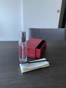 CARTIER Jewellery And Watches Lotion Cleaning Kit Cleaner Polish