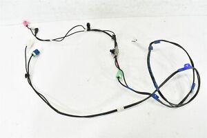 2015-2017 Subaru WRX STI Antenna Wiring Harness Wires 15-17