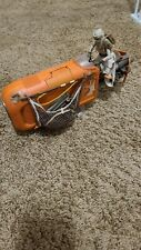 Star Wars Black Series 6'' REY'S SPEEDER Hasbro - loose