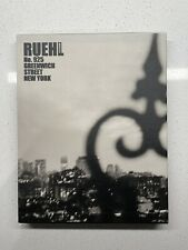 New listing Bruce Weber Ruehl No. 925 4th Book Edition of 750